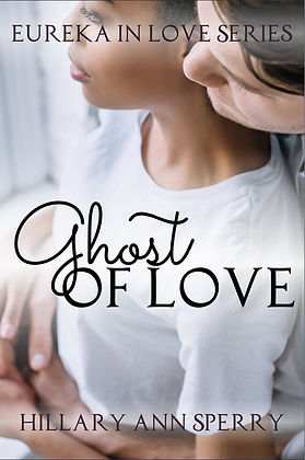 Ghost of Love Front Cover