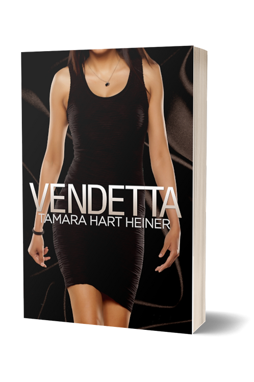 Vendetta: Perilous Book 4