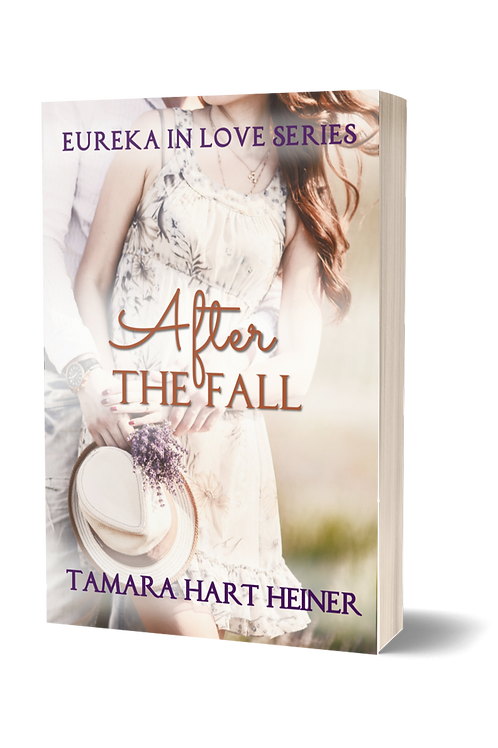 After the Fall: Eureka in Love Book 6