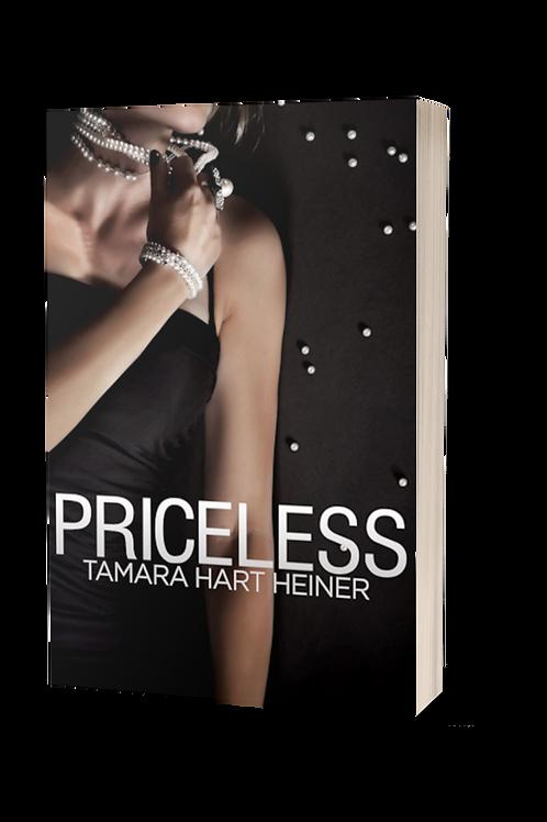 Priceless: Perilous Book 3