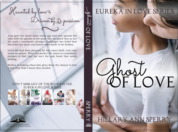 Ghost of Love Full Cover