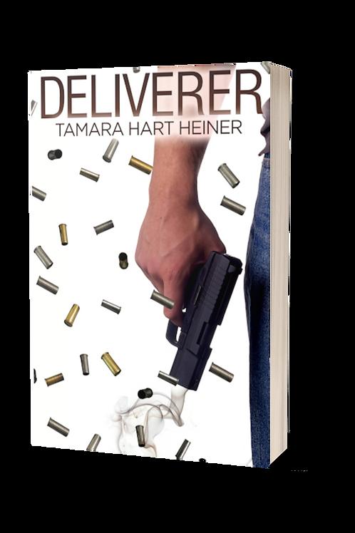Deliverer: Perilous Book 2.5