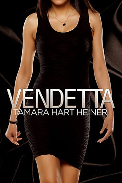 Vendetta Review Tamara Hart Heiner
