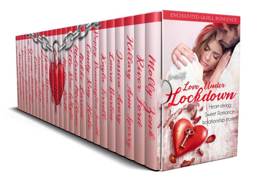Love under Lockdown Box Set