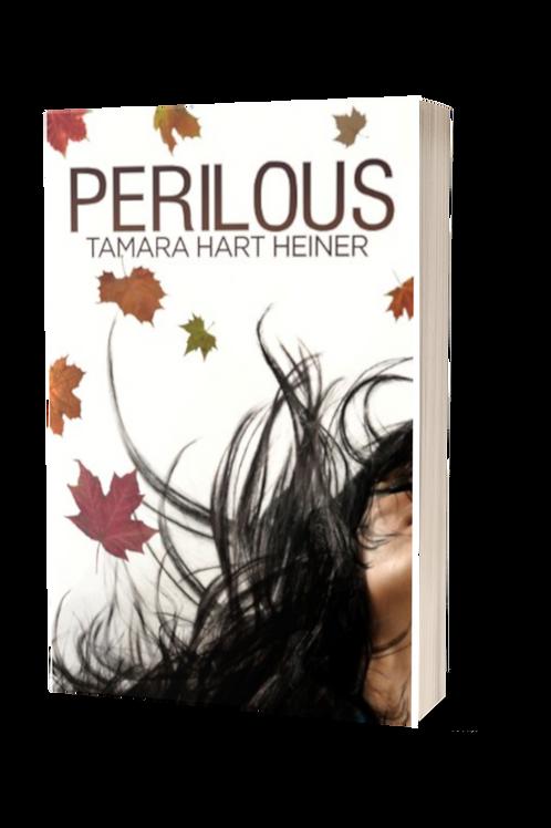 Perilous: Perilous Book 1