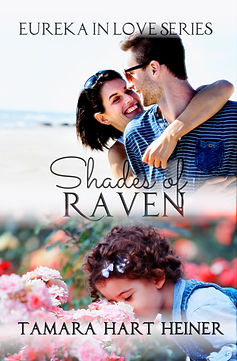 Shades of Raven review Tamara Hart Heiner