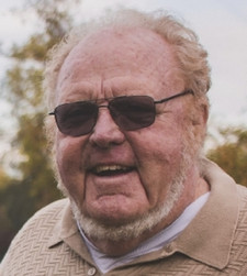 V.W. Bro. Doug Bond - Passed to the Grand Lodge Above