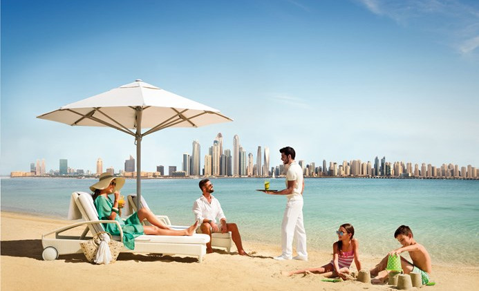 The Royal Atlantis Resort & Residences24