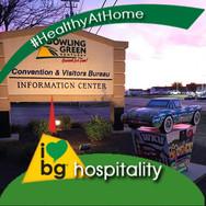 Bowling Green Area Convention & Visitors Bureau