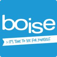 Boise Convention and Visitors Bureau