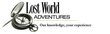 Lost World Adventures