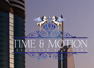 Time & Motion Executive Services