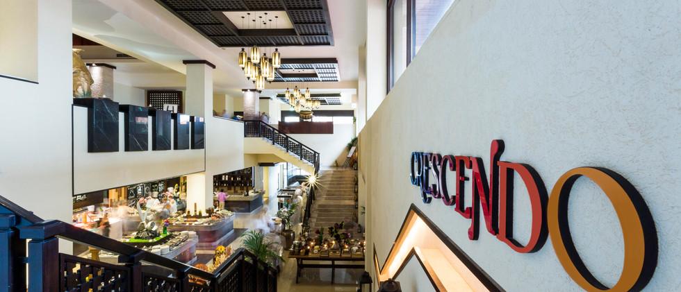 Anantara The Palm Dubai Resort - Crescen