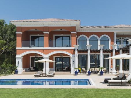 Inside Dubai's luxury property XXII Carat Palm Jumeirah, where you might just run into the Beckhams