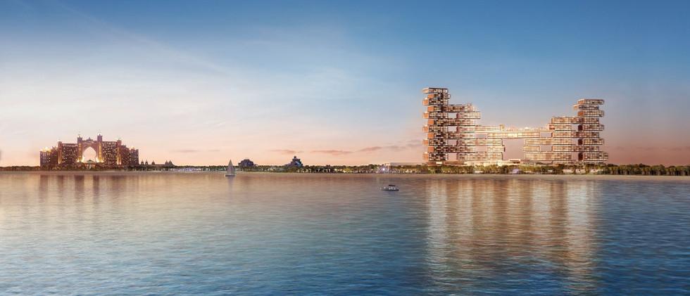 The Royal Atlantis Resort & Residences.j