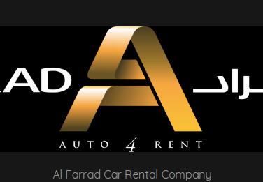 Al Farrad Car Rental Company