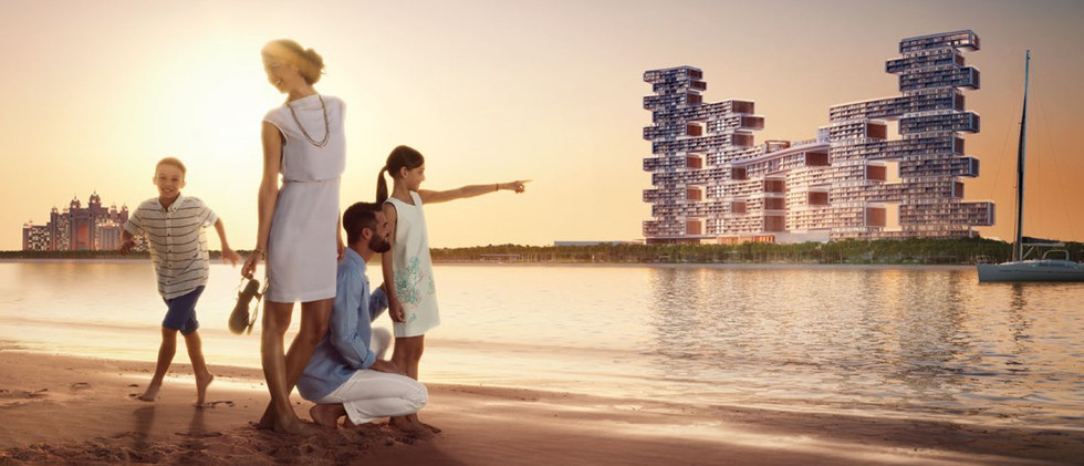 The Royal Atlantis Resort & Residences27