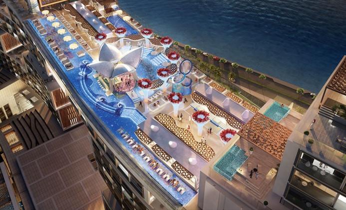 The Royal Atlantis Resort & Residences8.