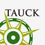 Tauck River Crusie Line
