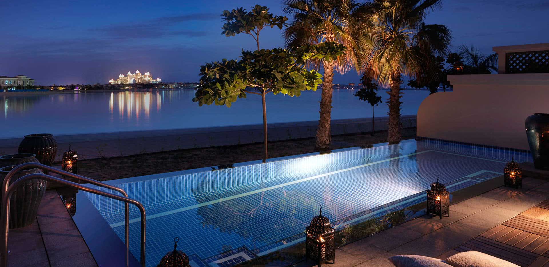 Anantara The Palm Dubai Resort (With vil