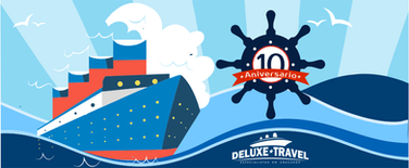 Cruceros Deluxe Travel