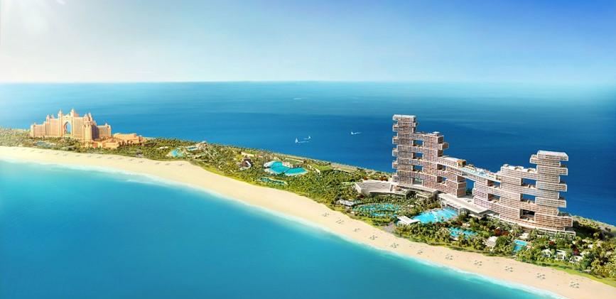 The Royal Atlantis Resort & Residences5.