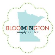 Bloomington Convention & Visitors Bureau