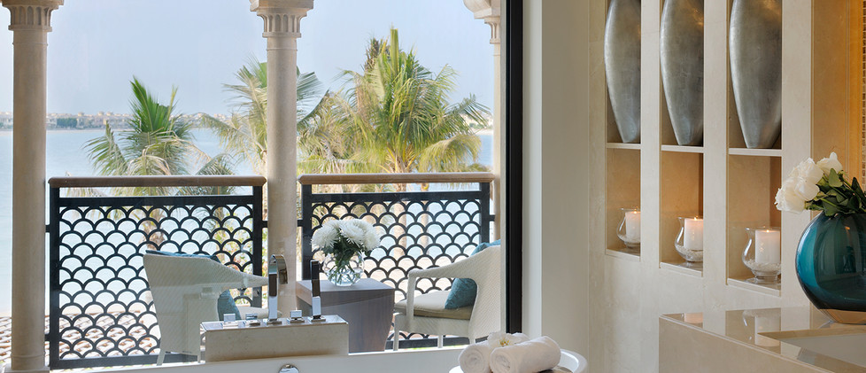 One&Only Royal Mirage Resort Dubai (With