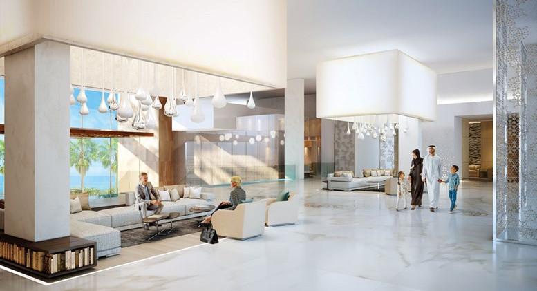 The Royal Atlantis Resort & Residences9.