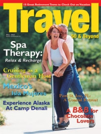 Travel 50 and Beyond