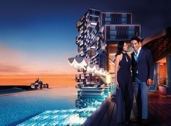 The Royal Atlantis Resort & Residences28
