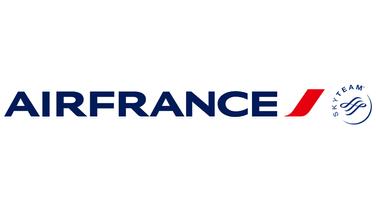 Air France La Première Lounge