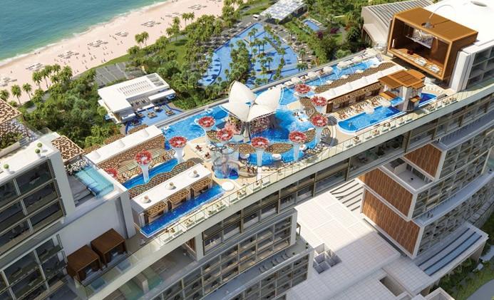The Royal Atlantis Resort & Residences7.