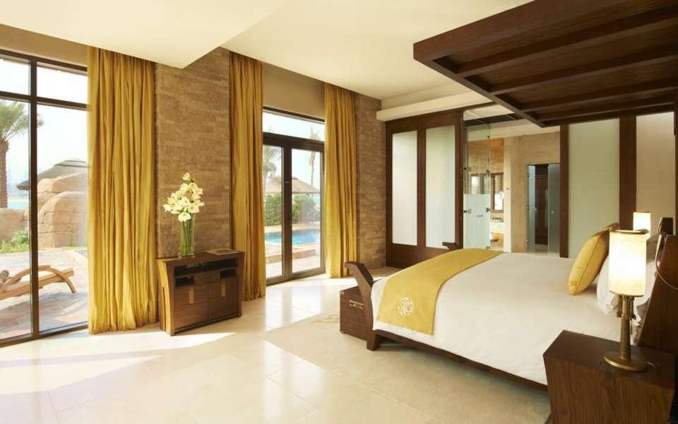 Sofitel Dubai The Palm Resort & Spa (Wit