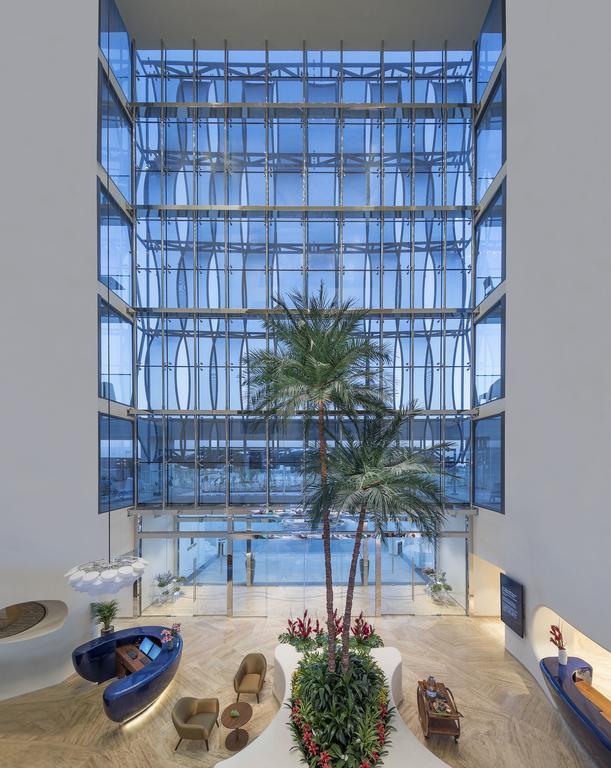 The Retreat Palm Dubai MGallery By Sofit