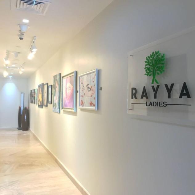 Rayya Wellness