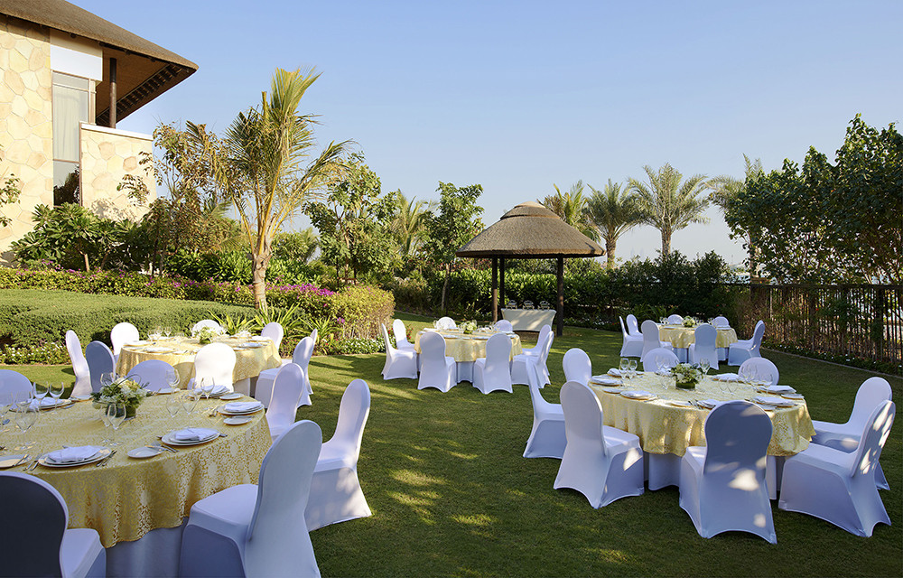 Sofitel Dubai The Palm Resort & Spa (Wit