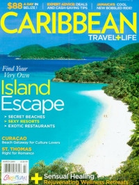 Caribbean Travel and Life