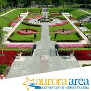 Aurora Area Convention and Visitors Bureau
