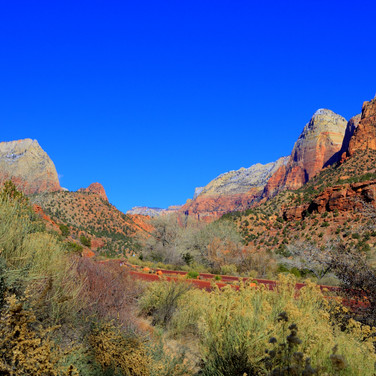 Main Canyon