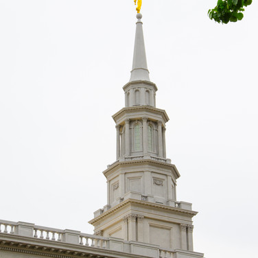 Philly Temple
