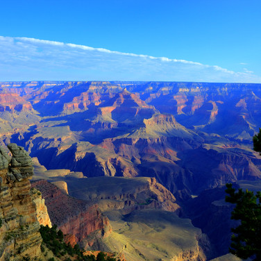 Mather Point 1