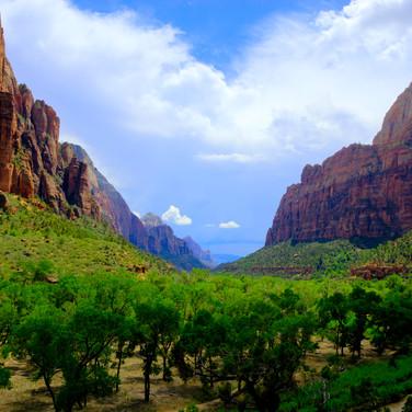South Canyon