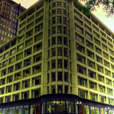 Sullivan Building