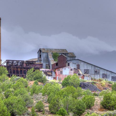 Pioche, Nv Mill