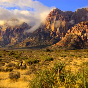 Red Rock Vista 3