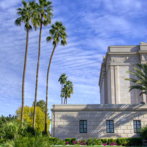 Mesa Temple West