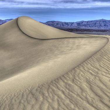 Dune Pattern 2