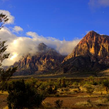 Red Rock Vista 4