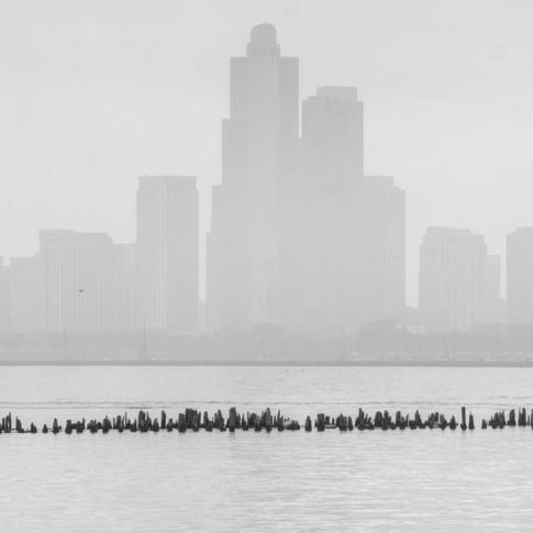 Pier 29 - Chicago Skyline